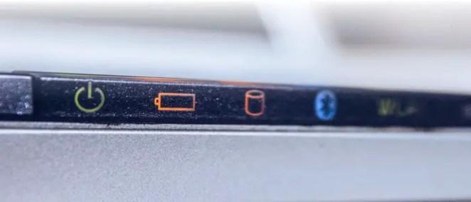 revive lenovo battery dead not charging