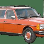 URA motor vehicle