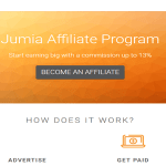 jumia affiliate tutorial