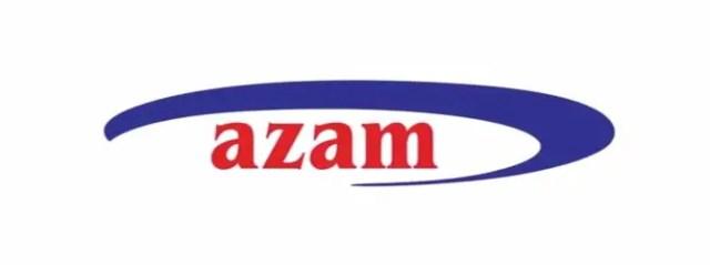 AZAM TV Access Denied