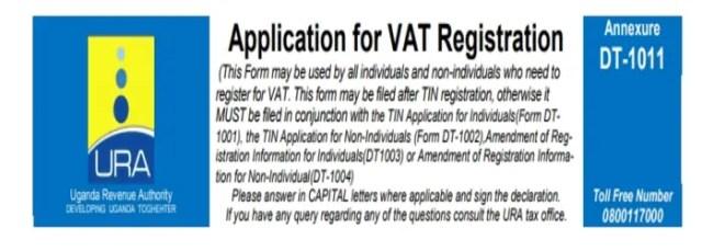 vat act Uganda