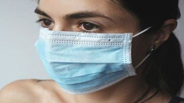 Face Masks For Coronavirus