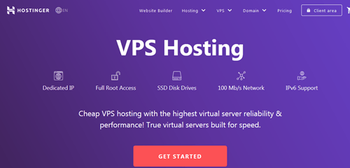 Hosting cheap vps hosting