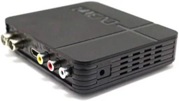 Archer Electronics DVB-T2 K2 HD Digital TV Terrestrial Receiver