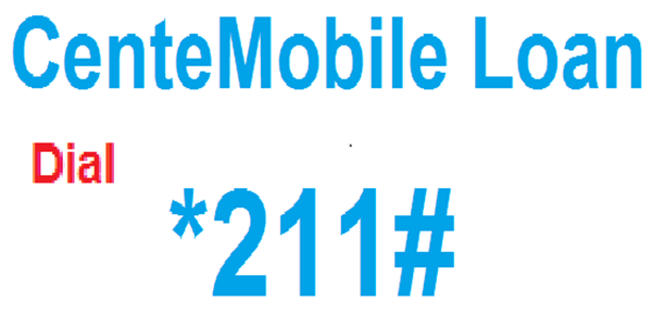 CenteMobile Loan