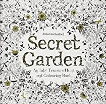 Secret Garden Book Review