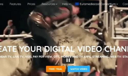 Inscreen tv live streaming