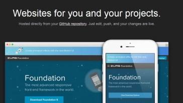 github pages custom domain