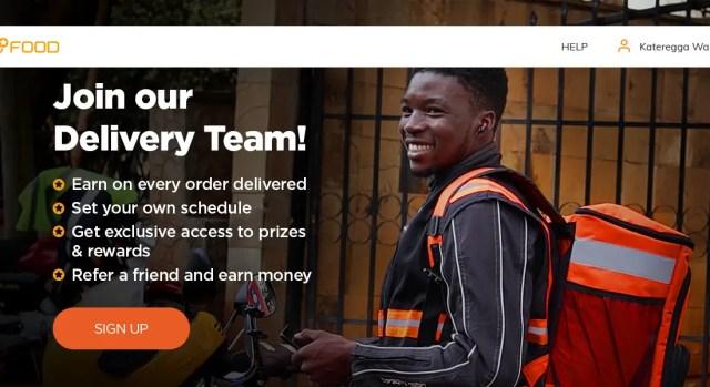 Benefits of becoming a Jumia rider