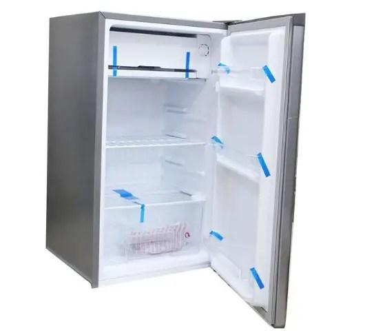 Changhong CH-120 - Single Door Refrigerator - 117 Litres