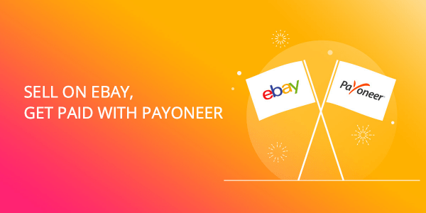payoneer ebay partnership