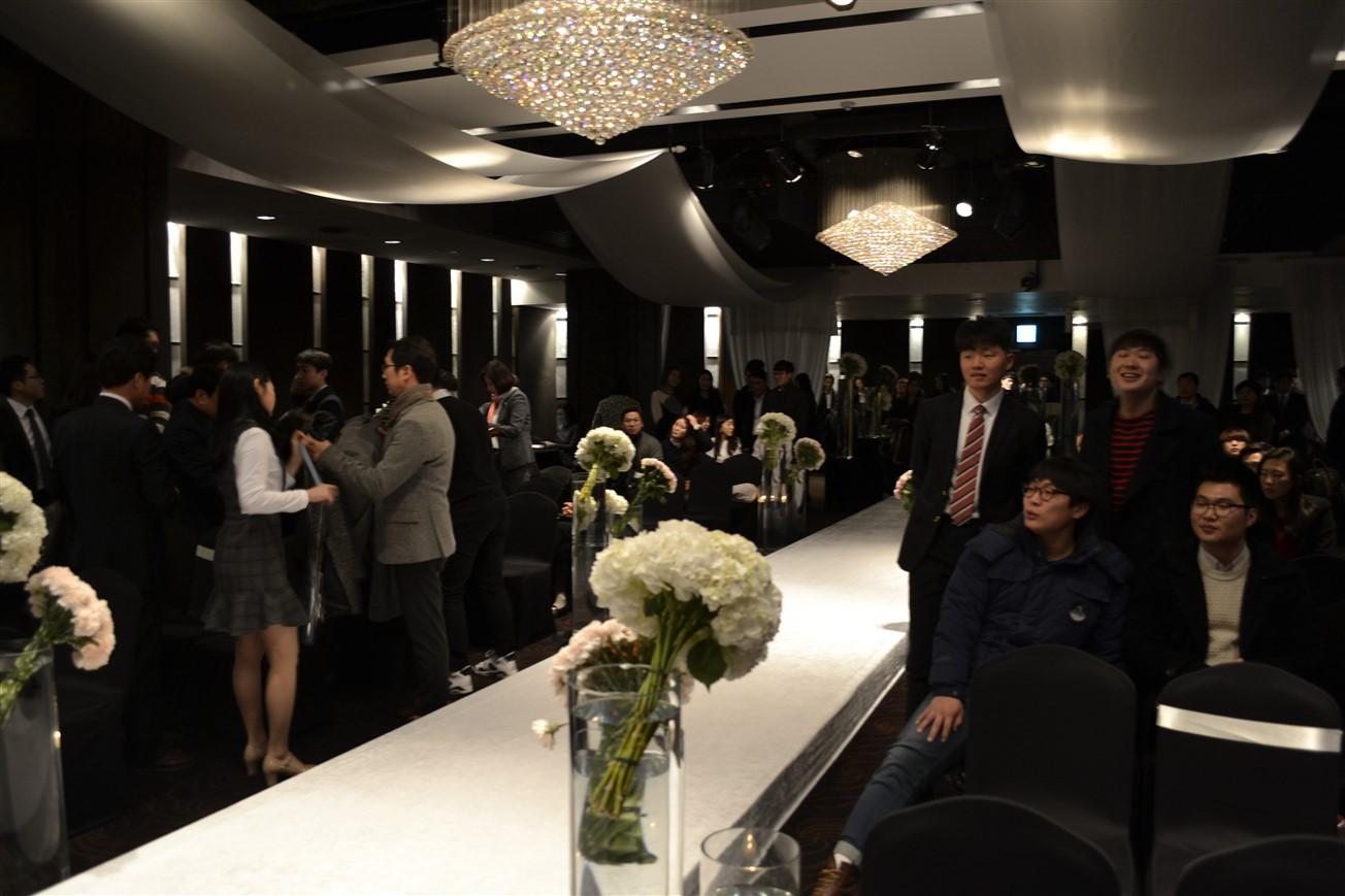 rencontres et le mariage dans la culture coréenne
