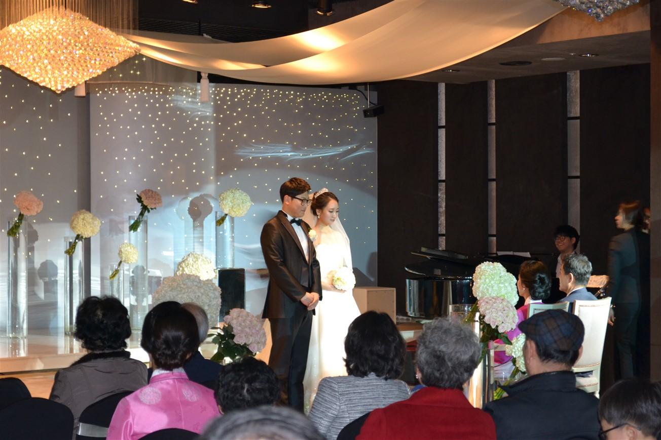 mariage moderne coréen - blog corée du sud - the korean dream