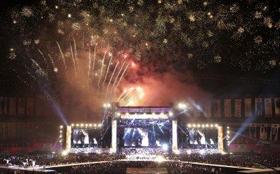 Billets de concert kpop Blog Coree du Sud - The Korean Dream 1