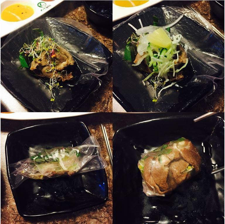 Shabu Shabu - restaurants coreens - blog coree du sud - the korean dream 1
