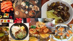 restaurants coreens - blog coree du sud - the korean dream