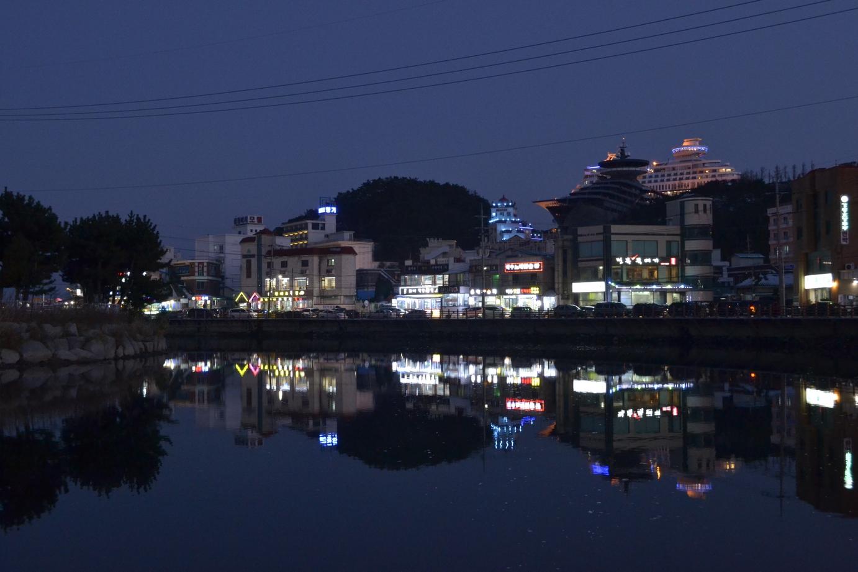 Lever du soleil Gangneung - blog coree du sud - the korean dream 45