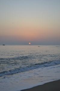 Lever du soleil Gangneung - blog coree du sud - the korean dream 29