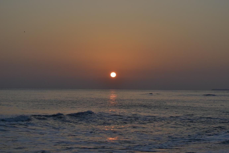 Lever du soleil Gangneung - blog coree du sud - the korean dream 23