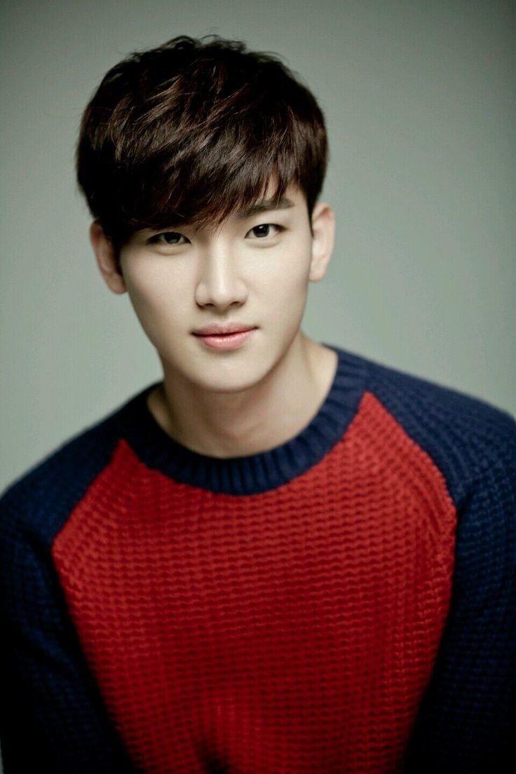 Coupe cheveux coreen homme