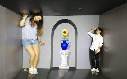 Trickeye museum - The korean dream - Blog coree du sud 1
