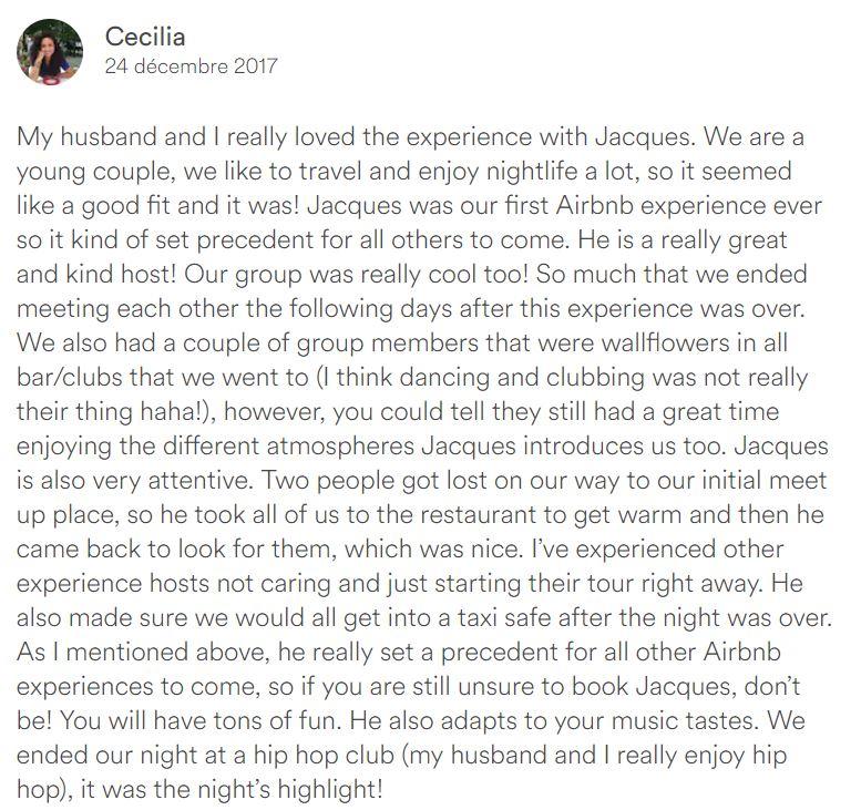 Experience airbnb Jacques seoul - blog coree du sud - the korean dream dsds