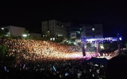 Festivals universitaires coreens 2018 - the korean dream - blog coree du sud 22
