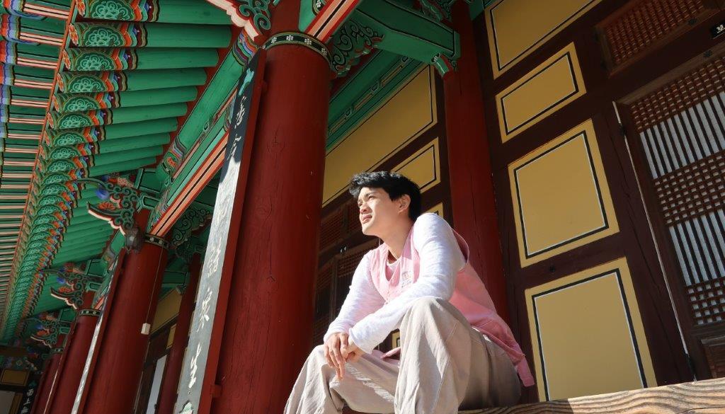 Avenir korean dream - blog coree du sud