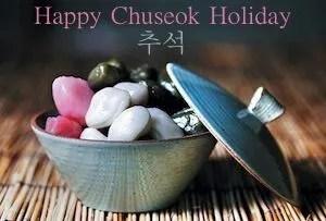 IPG Legal Happy Chuseok