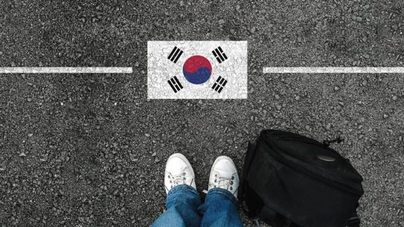 Korean Divorce