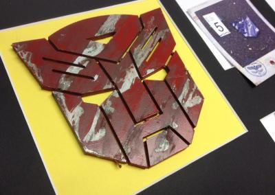 Transformers Logos – Autobot and Decepticon
