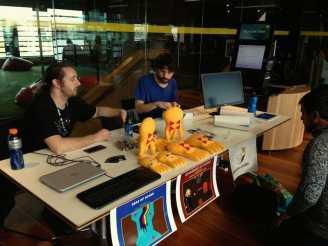 Game coders corner