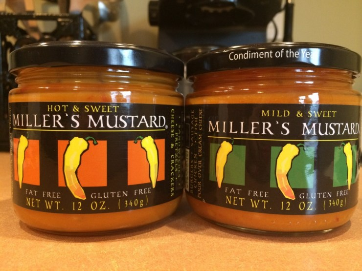 Millers Mustard