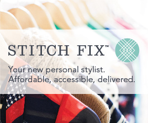 Stitch Fix Review – August 2014