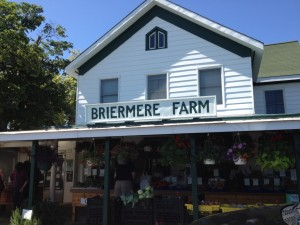 Briermere Farm Stand