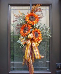 Fall Decor Inspiration