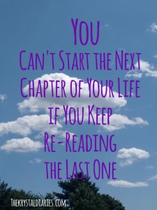 Start the Next Chapter of Your Life