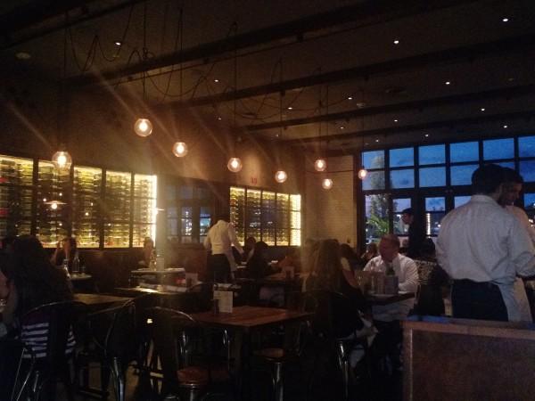 Spuntino Wine Bar & Italian Tapas Garden City, NY