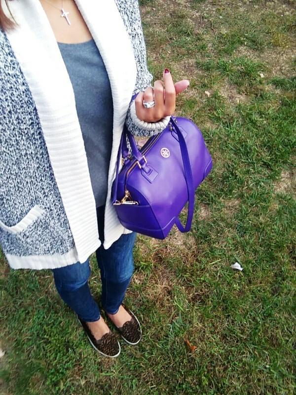 Fall Favorites - The Krystal Diaries