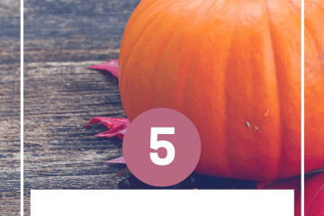 5 Things to Do This Fall // The Krystal Diaries