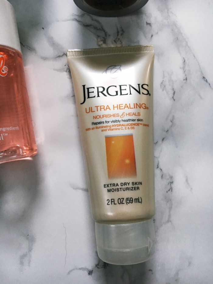 Winter Proof Your Nighttime Skincare Routine // The Krystal Diaries