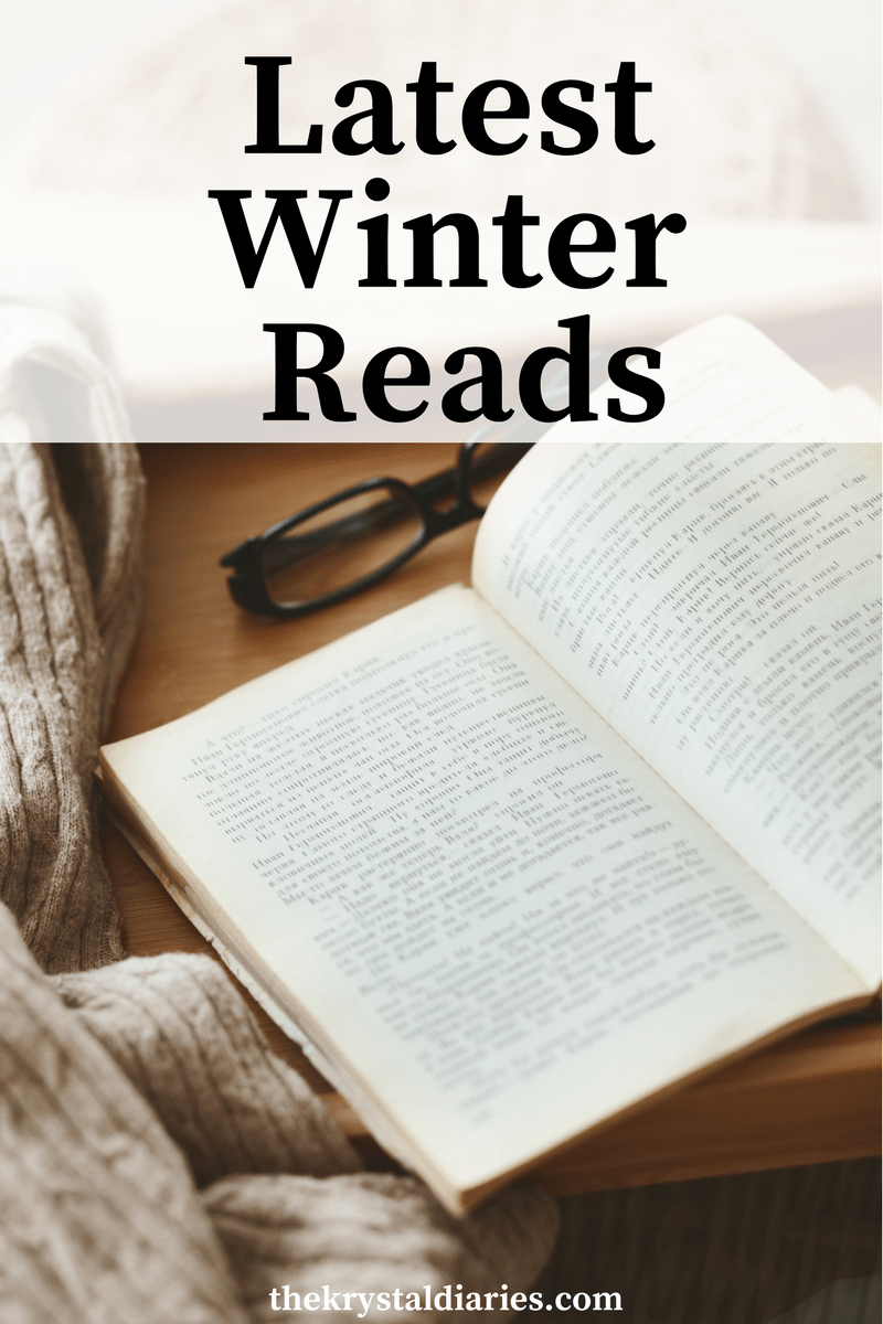 Latest Winter Reads