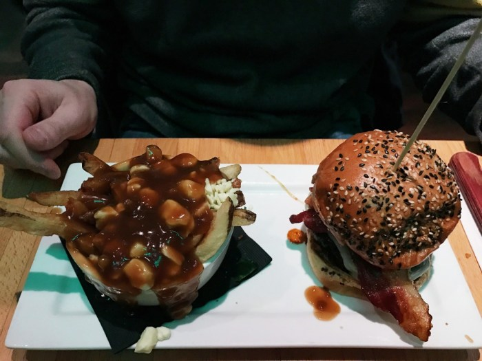 Where to Eat In Montreal // The Krystal Diaries