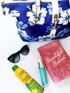 Beach Bag Essentials (Plus a Giveaway!)