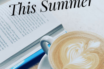 What I Read This Summer // The Krystal Diaries