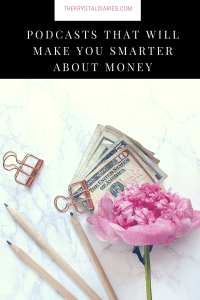 Podcasts That Will Make You Smarter About Money