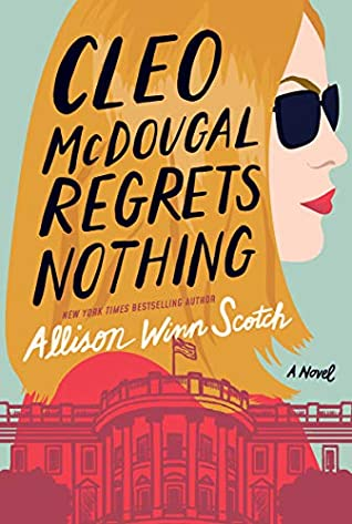Book Cover: Cleo McDougal Regrets Nothing