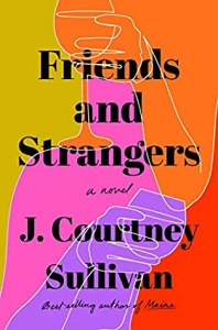Book Cover: Friends and Strangers