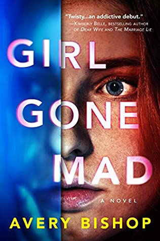 Book Cover: Girl Gone Mad