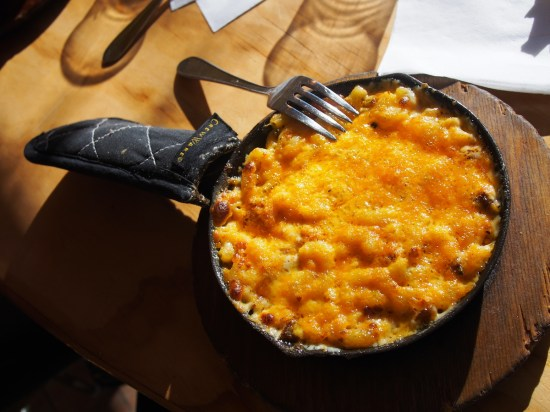 Mac and Cheese Pan